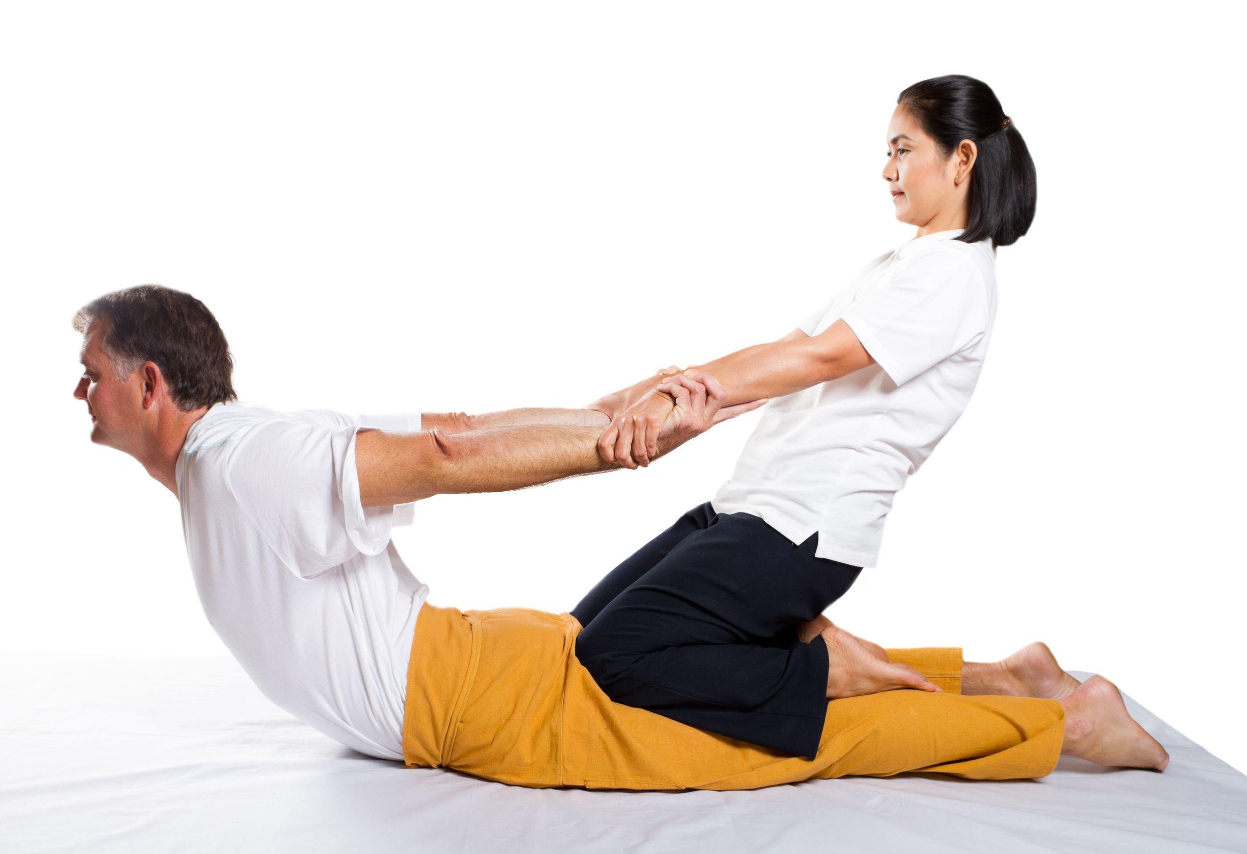liderlig kone thai massage grindsted